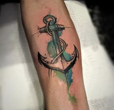 "Anchor. This is fine, but when it's paired with the ""refuse to sink"" quote...Do people not know how anchors work??? THEYRE SUPPOSED TO SINK. Ya know, anchor yourself to the ground."