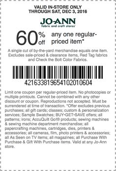joann coupon code 75 off