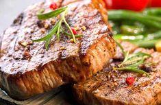 Grillat kött – så grillar du köttet helt perfekt | Aftonbladet Meatloaf, Carne, Steak, Food And Drink, Tips, Beautiful, Restaurants, Grilling