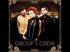Group 1 Crew Forgive Me