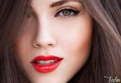 Maquillage pour noel