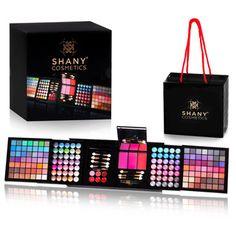 Shany 168-Color Harmony Makeup Kit | Overstock.com Shopping - Big Discounts on Shany Cosmetics Eyes