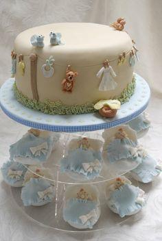 Scrummy Mummy's Cakes, Almondsbury, http://www.facebook.com/scrummymummys