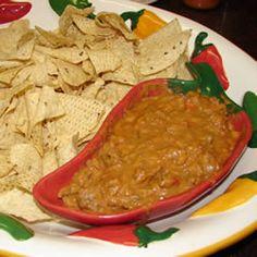 Mexican Style Dip Allrecipes.com