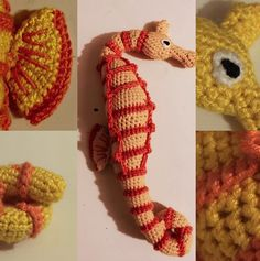 Interview with artist / crocheter Jeremy Cole Crochet World, Crochet Art, Crochet Patterns Amigurumi, Crochet For Kids, Crochet Crafts, Crochet Toys, Crochet Projects, Little Critter, Interview