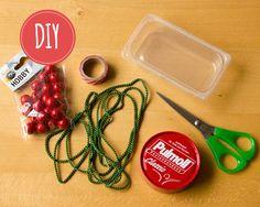 Obst basteln Kirschen Kaufladen. www.limmaland.com Felt Play Food, Crazy Hair, Pretend Play, Diy Toys, Diy Crafts For Kids, Creative, Modern, Blog, Kids Diy