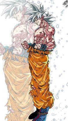 Gogeta Ss4, Dragon Ball Z Iphone Wallpaper, Foto Do Goku, Manga Dragon, Captain America Wallpaper, Kid Goku, Dragon Ball Image, Manga Anime, Marvel Fan Art