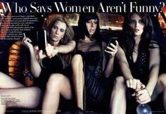 Women from SNL