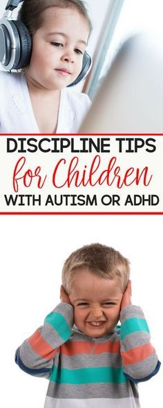 Parent's Guide on How To Discipline a Child with Autism Is it possible to discipline a child with autism or ADHD?Is it possible to discipline a child with autism or ADHD? Autism Help, Adhd And Autism, Autism Parenting, Adhd Kids, Children With Autism, Parenting Humor, Kids And Parenting, Parenting Hacks, Parenting Classes