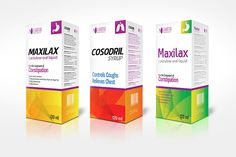 creative medicine packaging design - Google претрага