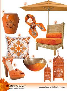 1000 images about home ideas orange tones on pinterest
