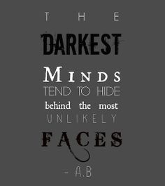 Afbeeldingsresultaat voor the darkest minds quotes