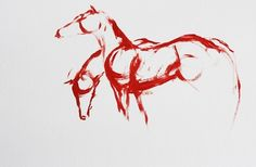 September Vhay, Red Horse 46