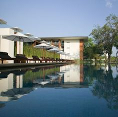 DESIGNSPAS The Chedi - Chaing Mai, Thailand | Luxury spa holidays from £1,478 per person