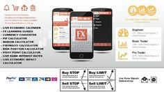 Forex Signals App  Downloadthe FxPremiere Forex Signals App and receive live and daily Forexsignalsdirectly to your mobile device.  FxPremiere APP offers the following FREE  LIVE ECONOMIC CALENDER  FX LEARNING GUIDES  CURRENCY CONVERTER  PIP CALCULATOR  MARGIN CALCULATOR  FIBONACCI CALCULATOR  RISK POSITION CALCULATOR  PIVOT POINT CALCULATOR  LIVE BANK INTEREST RATES  LIVE ECONOMIC IMPACT CALCULATOR  http://ift.tt/1hIG0x0  Subscribe for daily forex signals including oil and gold. Gas signals…