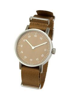 VOID | Watches | V03B-BRBNBN