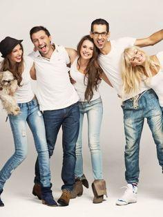Jeder hat eine Framily. Wussten Sie nicht? Doch, auch Sie! Das Wort beschreibt ein neues Familienmodell, das keine Blutsverwandtschaft erfordert.