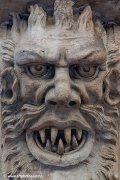 Gargoyles in Turin (Italy ) by Corrado Prever on 500px