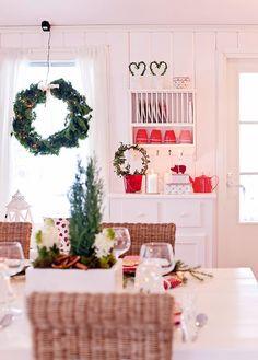 Heart Handmade UK: Greengate Filled Christmas