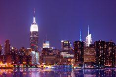 7 coisas que você não pode perder em Nova York
