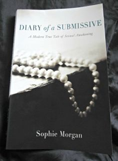 Diary of a Submissive Review #BHBC #spon