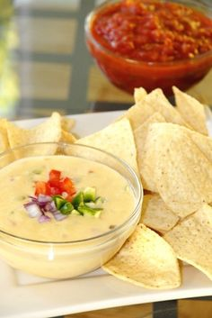 So missing queso