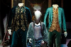 interview with the vampire movie costume images - Google Search