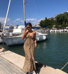 Balearic Islands, Photo And Video, Instagram, Dresses, Fashion, Vestidos, Moda, Fashion Styles, Dress