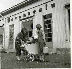 Finland, Baby Strollers, Retro Vintage, Nostalgia, Baby Prams, Prams, Strollers