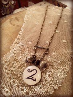 Charming alchemy necklace. #alchemy #necklace