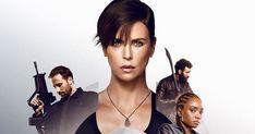 Netflix The Old Guard Filminin Fragmanını Yayınladı