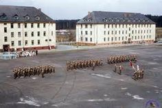 Rivers barracks giessen germany
