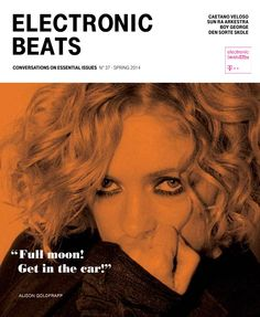 Electronic Beats Magazine Issue 1/2014
