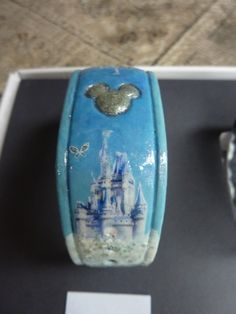 Has anyone decorated their Magic Bands? Please show us the pictures! - Page 161 - The DIS Discussion Forums - DISboards.com