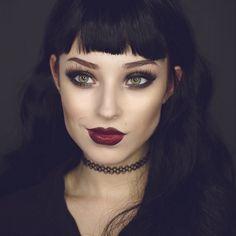 Great hair/makeup combo ☺ ❤