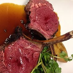 A Steakhouse Venison Recipe: Venison Recipe