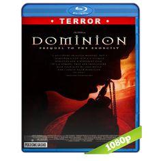 El Exorcista El Comienzo La Versión Prohibida (2005) BRRip 1080p Audio Dual Latino/Ingles 5.1