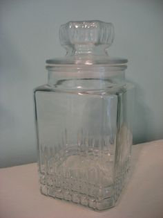 vintage jar by jmg9009 on Etsy, $10.00
