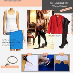 pretty woman #halloween #costume