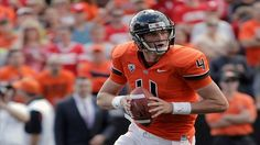 Cody Vaz Makes High Stakes Debut For Oregon State
