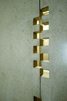 b22-design:  Negozio Olivetti - Venezia - Carlo Scarpa - 1958