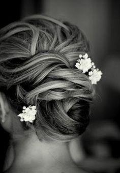Cute wedding style