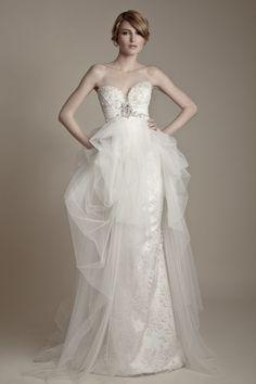 Ersa Atelier 2013 Bridal Collection