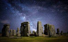 "Built for the Gods of Heaven"" de Chris Barnes #fotografia #foto #paisajes"