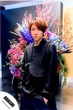 Masaki Aiba
