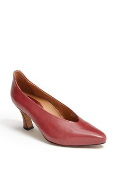 Earthies® 'Tavolina' Pump available at #Nordstrom