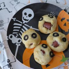 13 Quick and Spooky Last-Minute Halloween Recipes | Spoonful