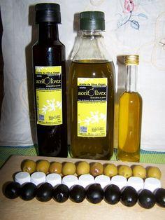 aceite de oliva  virgen aceitolivex, por su puesto  de Extremadura.