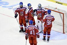 Čeští hokejisté se radují z výhry nad Finy před MS Colorado Avalanche, Nhl, Sports, Fashion, Hs Sports, Moda, Fashion Styles, Excercise, Fasion