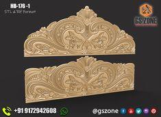 Wood Bed Design, Wooden Main Door Design, 3d Design, Bed Furniture, Furniture Design, Blue Colour Images, Wood Beds, Bedroom Vintage, Columns